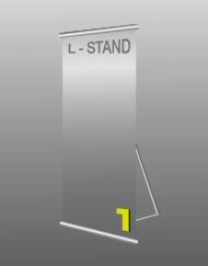 L-stand