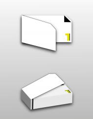 κάρτα διπλή
