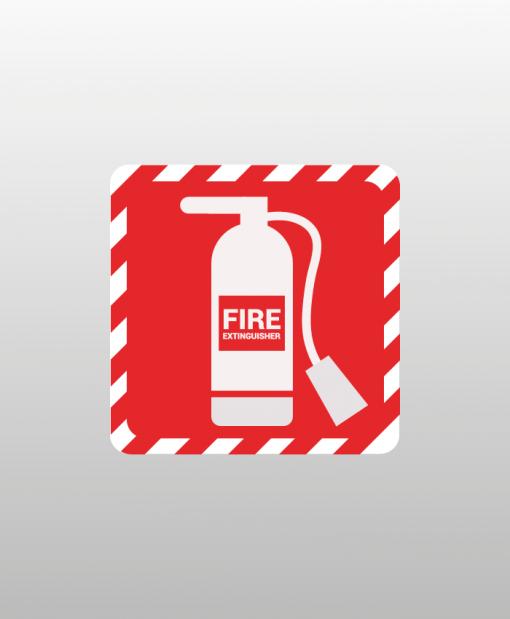 πυροσβεστήρας - fire extinguisher