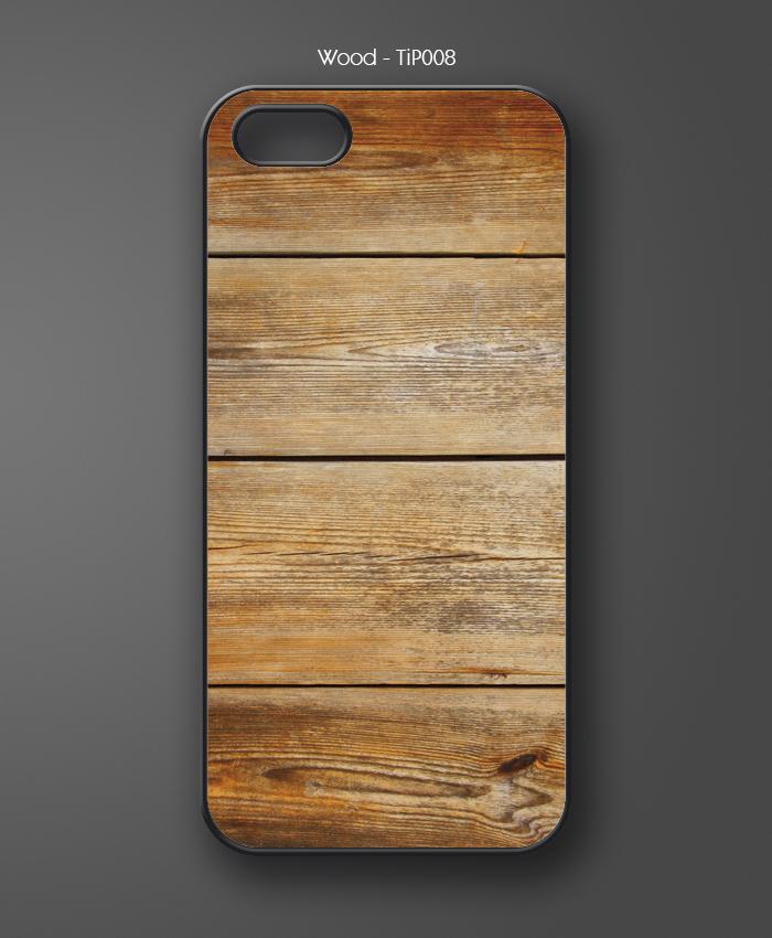 Wood - TiP008