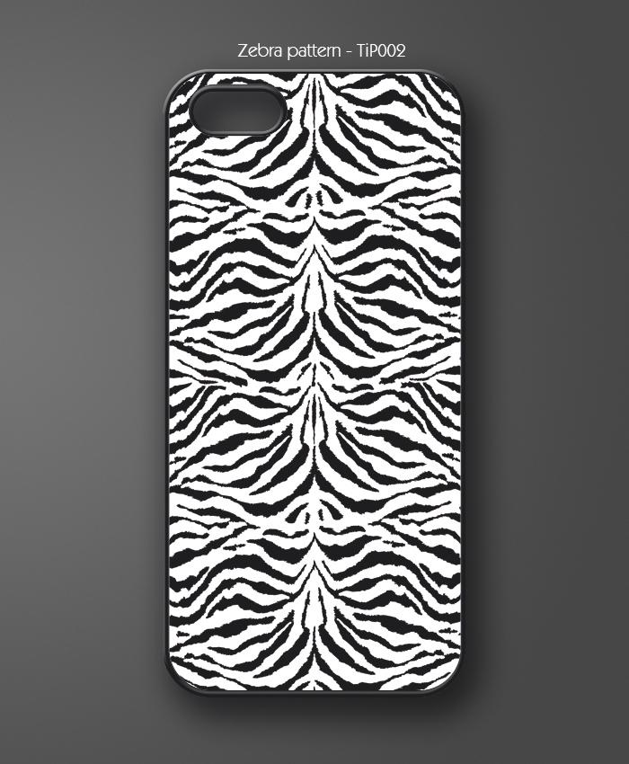 Zebra pattern - TiP002